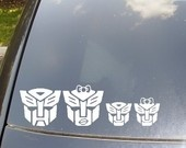 Geek family car sticker Etsy shop aahhh im getting these