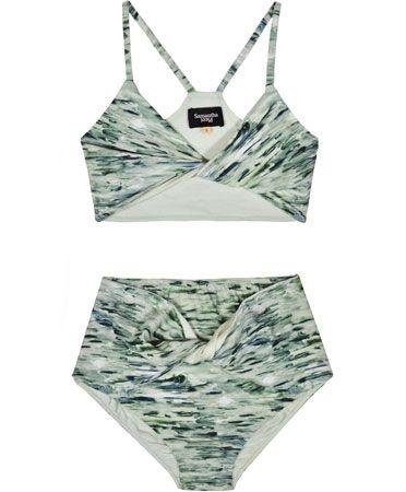 Sea Vortex Swimsuit