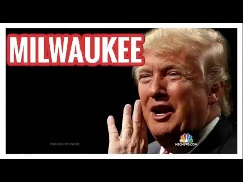 "Donald Trump Rally In Milwaukee Wi (4-4-16)  - News on Donald Trump  ""  """"Subscribe Now to get DAILY WORLD HOT NEWS   Subscribe  us at: YouTube https://www.youtube.com/channel/UCycT3JzZbPLIIR-laJ1_wdQ  GooglePlus = http://ift.tt/1YbWSx2    Facebook =  http://ift.tt/1UQVq5U  http://ift.tt/1YbWS0d   Website: http://ift.tt/1V8wypM  latest news on donald trump latest news on donald trump youtube latest news on donald trump golf course latest news on donald trump cnn current news on donald…"