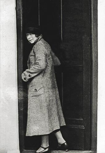 Alfonsina Storni, Poète argentine, 1892-1938