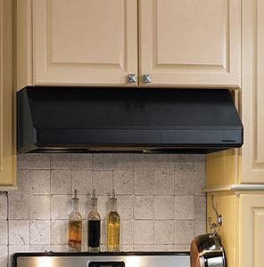 Vent A Hood In. Emerald Under Cabinet Range Hood   The Vent A Hood In.  Emerald Under Cabinet Range Hood Entitles You To A Simple, Subtle Canopy Range  Hood ...