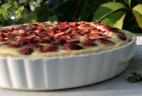 Чадейка - One More Strawberry Pie