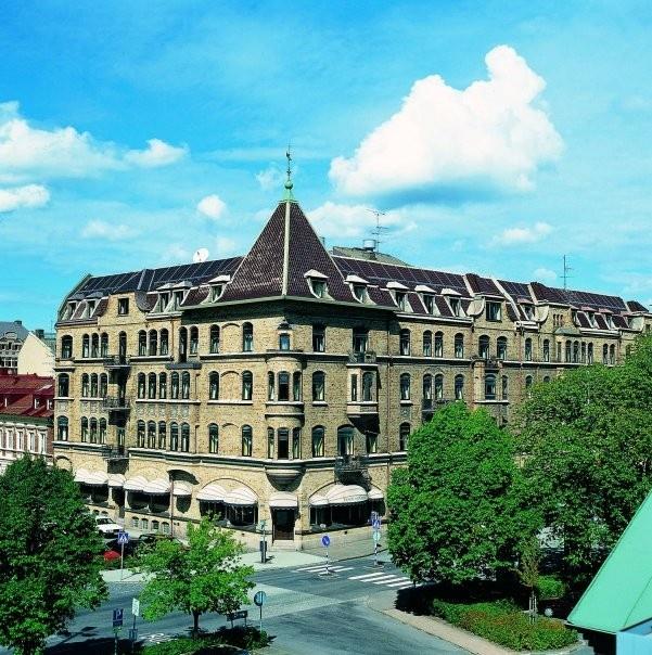 Best Western Grand Hotel - Halmstad, Sweden - 108 Rooms - Carpe Diem Beds
