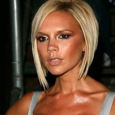 Brilliant 1000 Ideas About Posh Spice Hair On Pinterest Short Hairstyles Short Hairstyles Gunalazisus