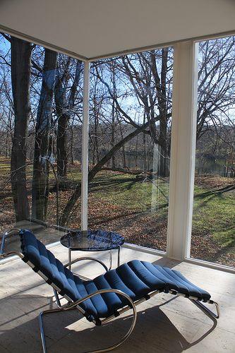 Queria muito sentar nessa chaise e observar essa paisagem... pela vida toda!