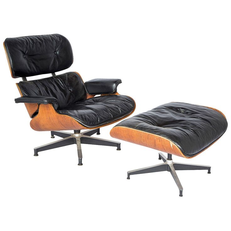 Eames chair cheap vintage charles and ray eames rosewood for Cheap eames style chair