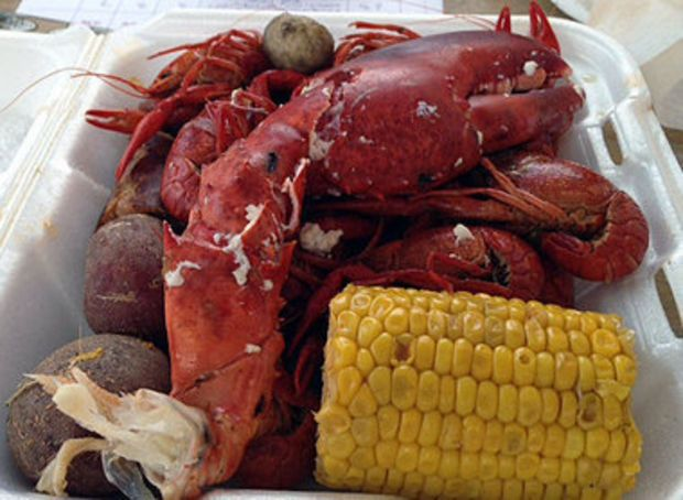 Crawfish Boil 101: Expert boilers give you their advice   NOLA.com