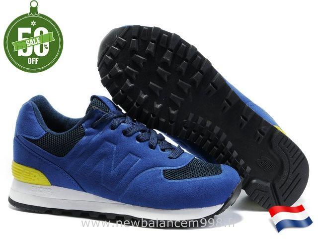 New balance mavi man out new balance sneakers ms574 sonic bk lacivert