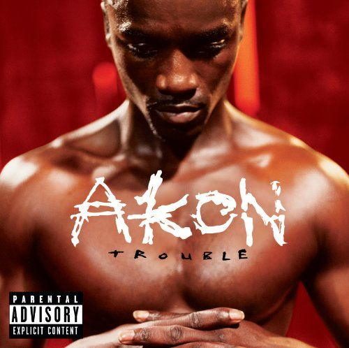 Locked Up (Album Version) [Explicit]: