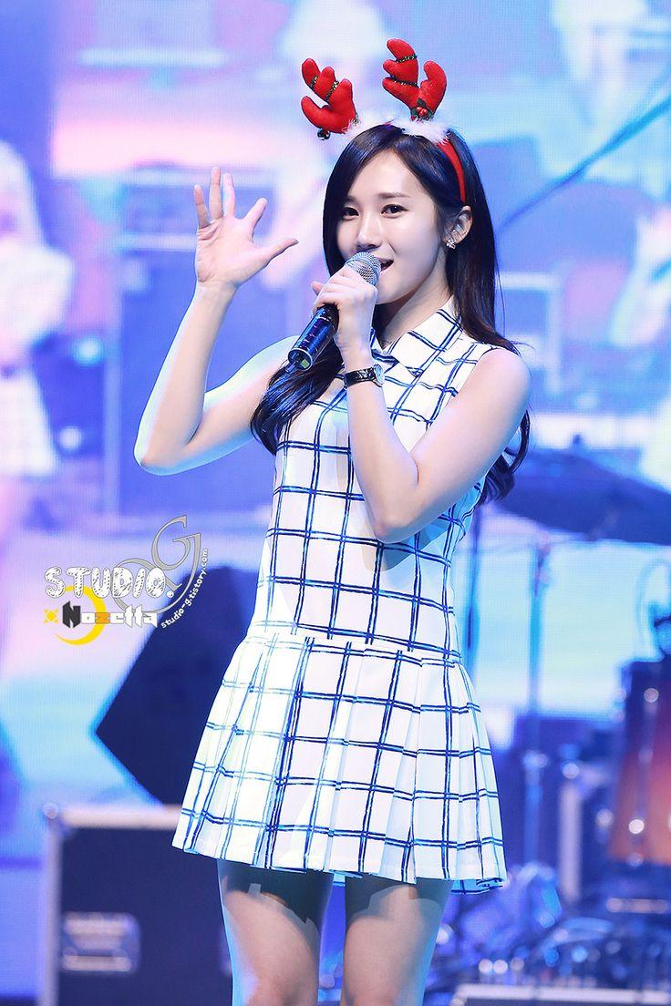 Yoo Ara - Hello Venus Hope Sharing Concert
