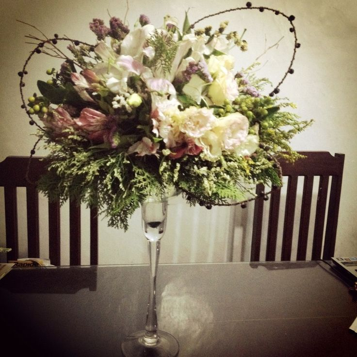 102 Best Images About Woodsy Floral Arrangements On
