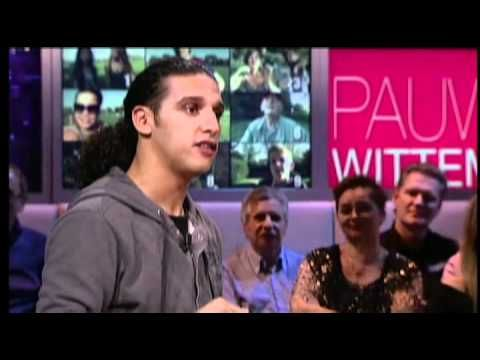 Juf Mirjam - Ali B -  P&W - YouTube