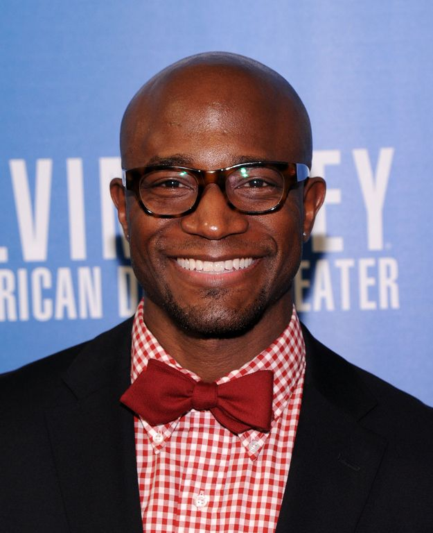 Taye Diggs | A Definitive Ranking Of The Hottest Bald Actors In Hollywood