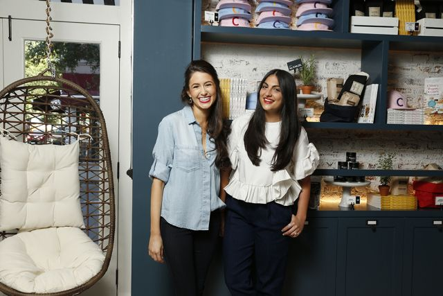 Opening tomorrow, By Chloe is the collaborative brainchild of vegan chef Chloe Coscarelli and Samantha Wasser of ESquared Hospitality.