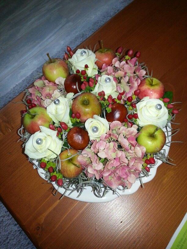 Herfst taart