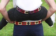 Pioneros Argentinian Leathergoods - Home - Pioneros #leather #polo #belts