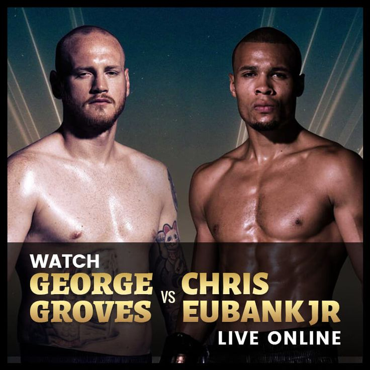 boxing live stream