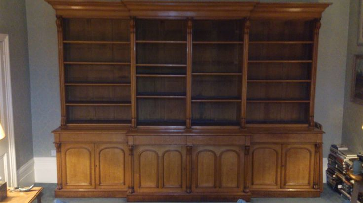 Large Bookcases for Sale - Home Office Furniture Set Check more at http://fiveinchfloppy.com/large-bookcases-for-sale/