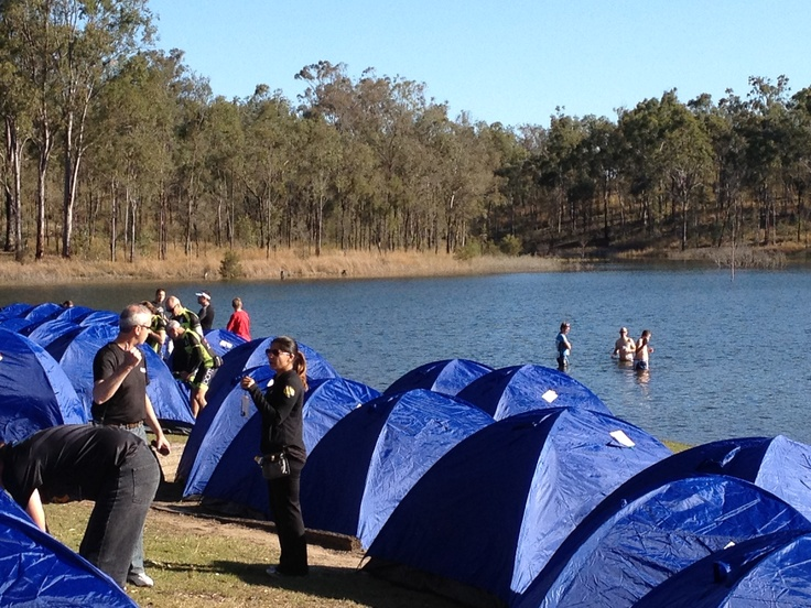 #RTCCBR #Camp #QIMR #Lake #Wivenhoe #Cycling #Fundraiser #RioTinto #Sunsuper