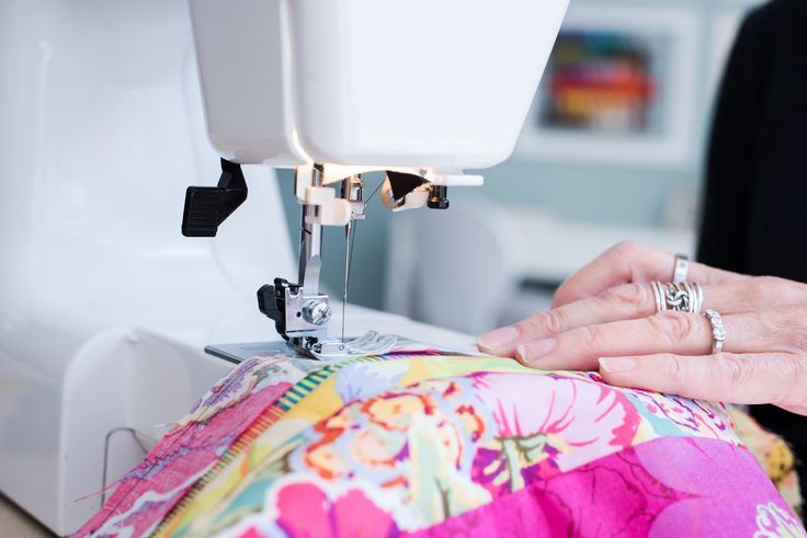 Do you wish there were more hours in the day so you could sew more often? These time-saving sewing tricks will give your more time for what you love.