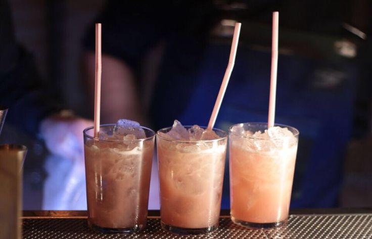 Signature cocktails!