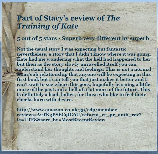 Bk 1 Training Review 4