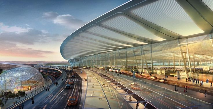 ¿Cuáles son los aeropuertos que hacen más felices a sus pasajeros? - ReporteLobby