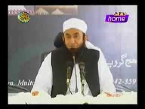 Roshni Ka Safar with Maulana Tariq Jameel 30 June 2016 PTV Home