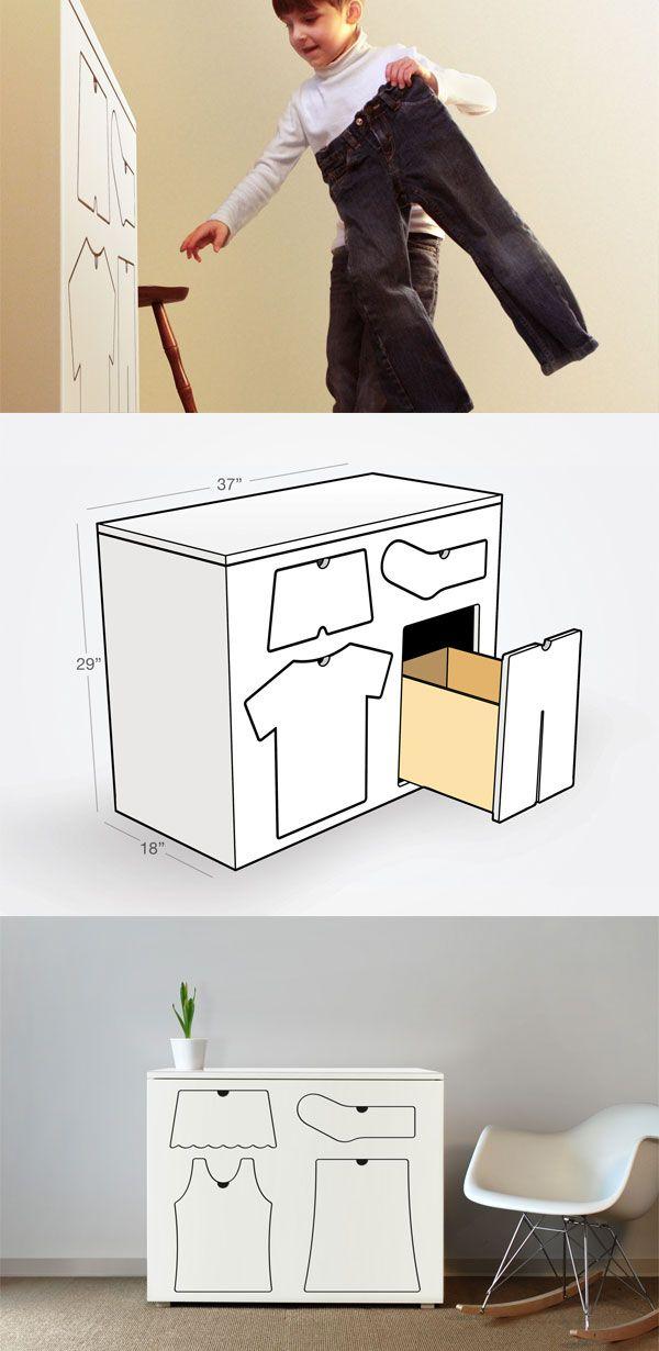 Training-Dresser