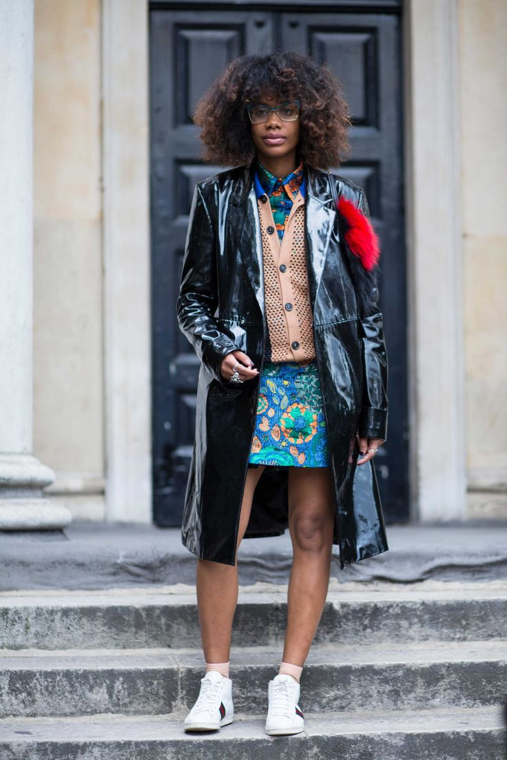 234 Best Street Style Images On Pinterest Street Fashion
