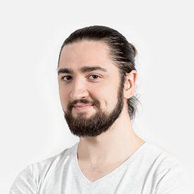 Check out my profile on @Behance: https://www.behance.net/LukaszZelek
