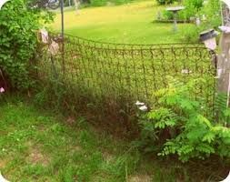 Image result for uses for old mattress springs