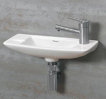 Funky Bathroom Sinks : small baths