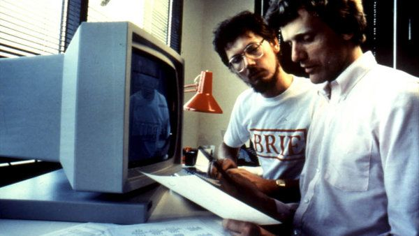 Even Sun Microsystems Had Its Roots at Xerox PARC