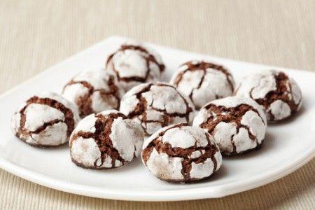 Biscotti cioccolato e caffè perfetti da regalare a Natale
