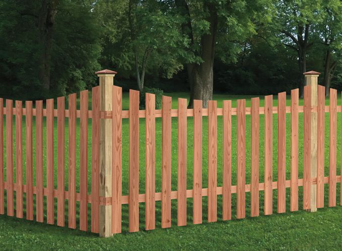 find this pin and more on fence design ideas
