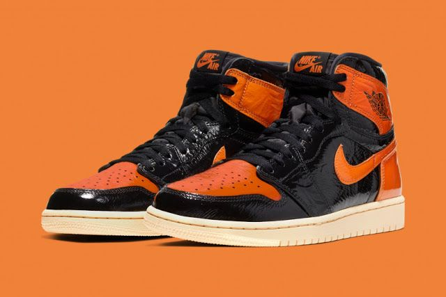 First Look Air Jordan 1 Retro High Og Shattered Backboard 3 0