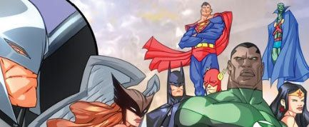 """JUSTICE LEAGUE BEYOND Courts New Readers with """"Origins"""""""