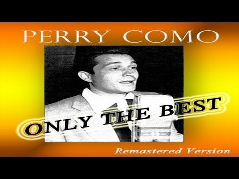 Perry Como - When You Were Sweet Sixteen - YouTube
