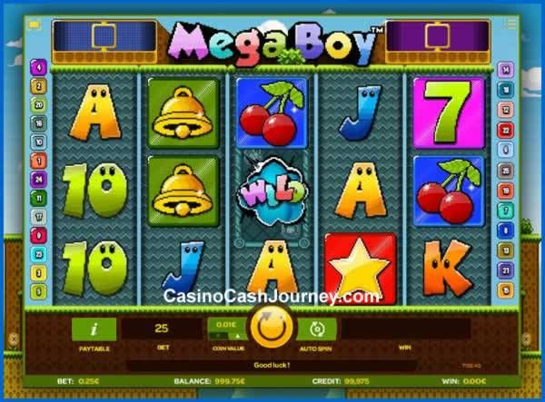 Games developer iSoftBet has announced a new 25-line video slot based on the…
