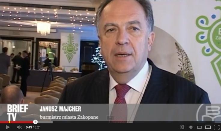 """Zakopane stawia sobie nowe wyzwania. Do 2020 roku chce stać się najbardziej ekologiczną marką w Polsce. Dowiedzcie się więcej o projekcie """"Eko Zakopane Smart City"""" i internetowej rewolucji w naszej zimowej stolicy. Czy to Was przekonuje?"""
