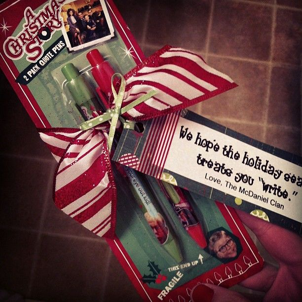 Cute and easy neighbor gift from CallMeMamaLeisha.com . . . something that they will actually use!