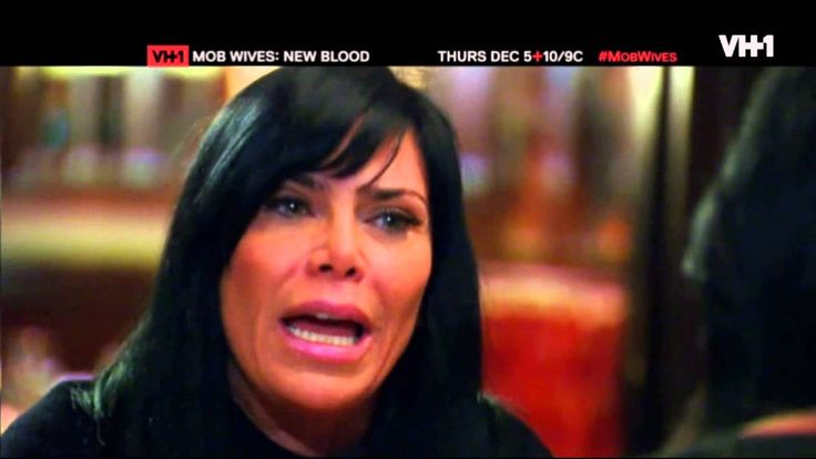 Mob Wives Season 4 New Blood Super Trailer HD