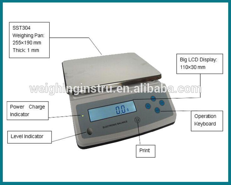 30kg digital postal weighing scale for sale