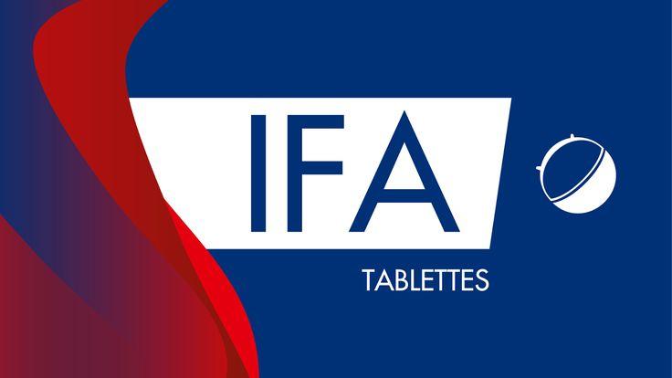 IFA 2016 : Découvrez toutes les nouvelles tablettes, Chromebooks et hybrides - http://www.frandroid.com/events/ifa/375099_ifa-2016-decouvrez-toutes-nouvelles-tablettes-chromebooks-hybrides  #IFA, #Tablettes