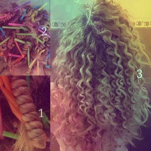 And i am going to need a lot of curly hair ideas because my hair likes to always be dirty.... wash it one day, greasy the next day