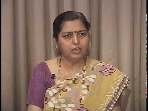 Modern Homeopathy : Liver Cirrhosis cured patient Mrs. Rajani Rakhe