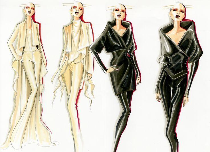 Paul Keng Fashion