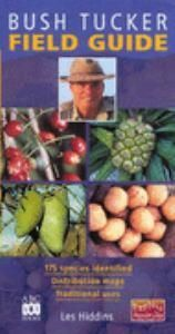 Bush Tucker Field Guide by Les Hiddins (9781741170283) | Buy online at Angus