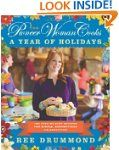 The Pioneer Woman Cooks: A Year of Holidays.  Love her recipes!